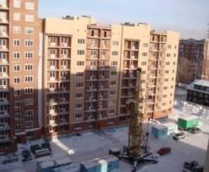 ЖК  «Дом на улице Серафимовича»