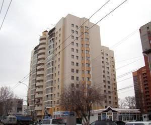 ЖК «Дом на улице Толстого»
