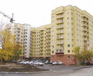 ЖК «Дом на улице Геодезическая»