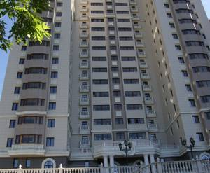 ЖК «Фамильный дом Воробьево»
