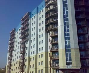 ЖК «Дом на улице Вертковская»