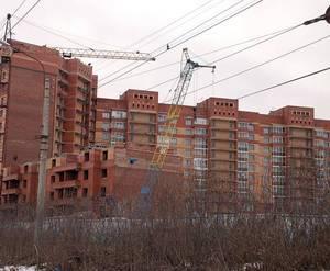 ЖК «на улице Есенина»