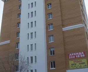 ЖК «на улице Карамзина»