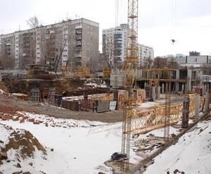 ЖК «на улице Фрунзе, 49»