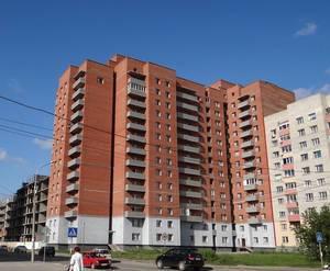 ЖК «на улице Пархоменко»