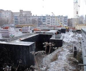 ЖК «на улице Печатников»