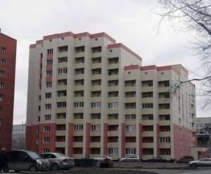 ЖК «на улице Титова, 200»