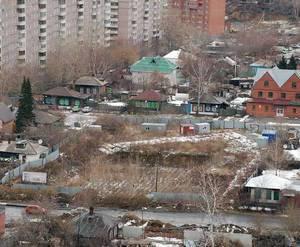 ЖК «на улице Толстого, 53»