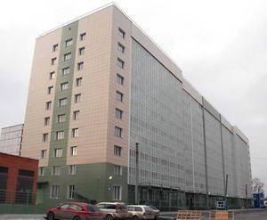 ЖК «на улице Троллейная, 12-14»