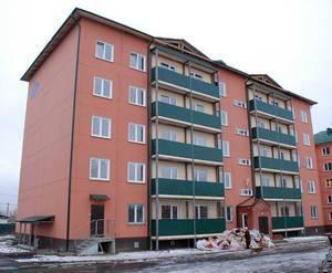 ЖК «на улице Грибоедова, 121»