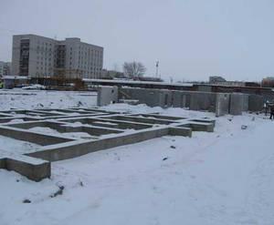 ЖК «на улице Сибиряков-Гвардейцев, 64/2»