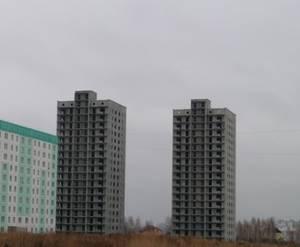ул. Высоцкого, 40