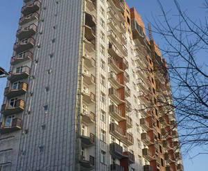 ЖК «на улице Романова, 25»