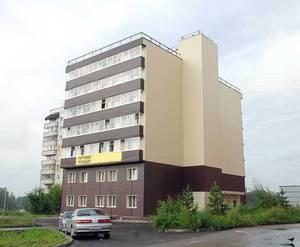 ЖК «на улице Ключ-Камышенское плато, 10/2»