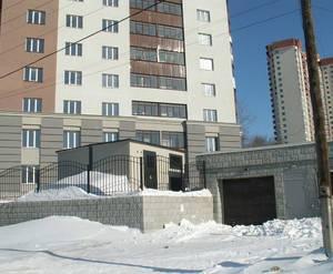 ЖК «Дом на улице Сакко и Ванцетти»