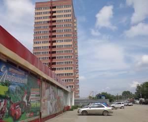 ЖК «Дом на улице Связистов»