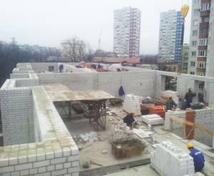 ЖК «на улице Батальная, 5»