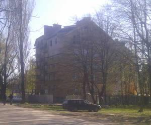 ЖК «на улице Донская»