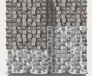 ЖК «на улице Душинская»: визуализация