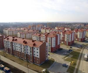 Микрорайон «Новый Чкаловск»