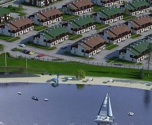 ЖК «Бисерово-Парк»: визуализация