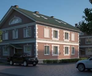 ЖК «Троицкий парк»: визуализация