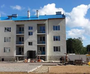 ЖК «Дом на улице Интернатская»