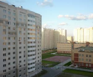ЖК мкр. № «30» («Авиаторов»)
