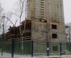 ЖК «Квартал 34-35, к.16-18,21-22»
