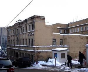 ЖК «на Серебряническом переулке, 11»