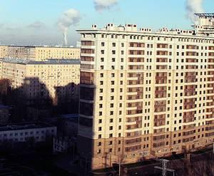 ЖК «Дом на улице Дмитрия Ульянова»