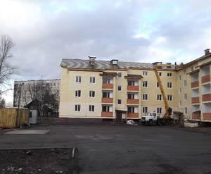 ЖК «Дом на Ново-Советской улице»