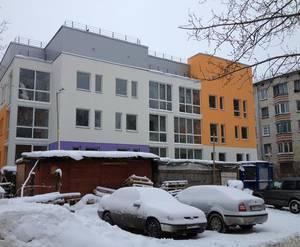 ЖК «Чкалов» (31.01.13)