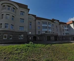 ЖК на улице Тазаева