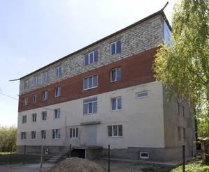 ЖК «Трубино Village» (13.05.14)