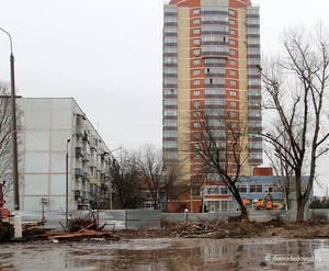 ЖК «Дом на улице Гагарина, 58»
