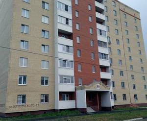 ЖК «Дом на улице Ухтомского, 11»