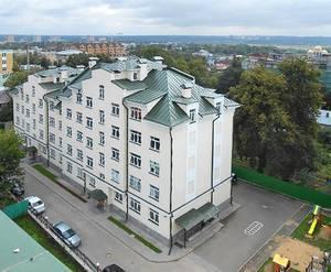 ЖК «Квартал Чайка»