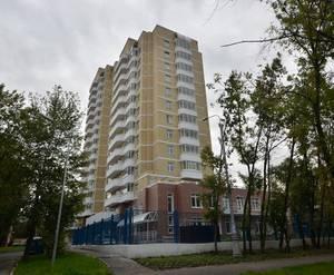 ЖК «на ул. Бориса Жигулёнкова»