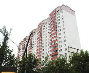 Дом на ул. Шевченко