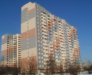 «Дом на ул. Рощинской»