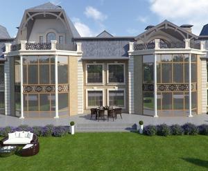 ЖК «Relique de Famille»