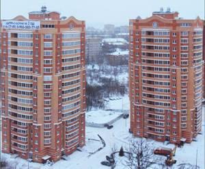 ЖК «Триумф» (Климовск)»: визуализация