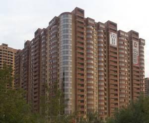 ЖК «Дом на ул. Октября, вл. 2»