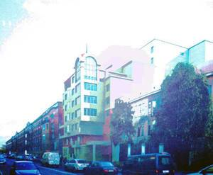 ЖК «Дом на улице Боровой»