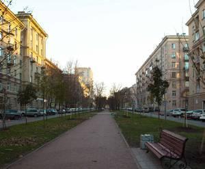 Жилой комплекс на Победы, 5 (ноябрь 2014)