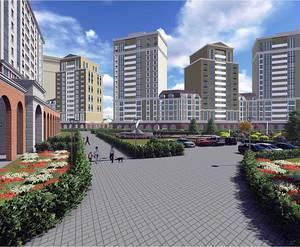 ЖК «Богородский квартал»: визуализация