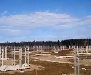 КП «Новый Шлиссельбург» (21.04.2010)