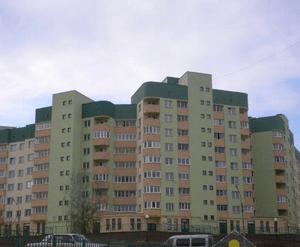 ЖК «Дзержинского, 10»