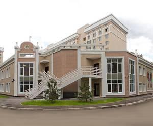 Жилой комплекс «Николин парк» (14.12.12)